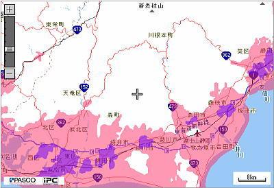 Map_dam