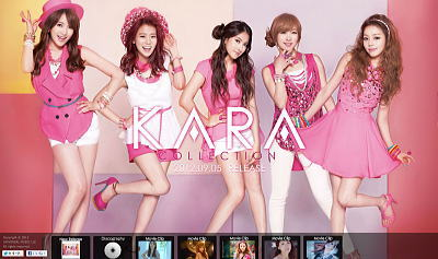 Kara_collection